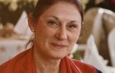 Barbara Ferguson Ginsberg (NC '51)