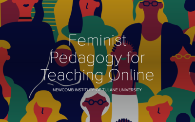 Newcomb Institute Releases a Guide to Feminist Teaching