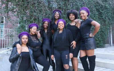 Black Feminist Activism