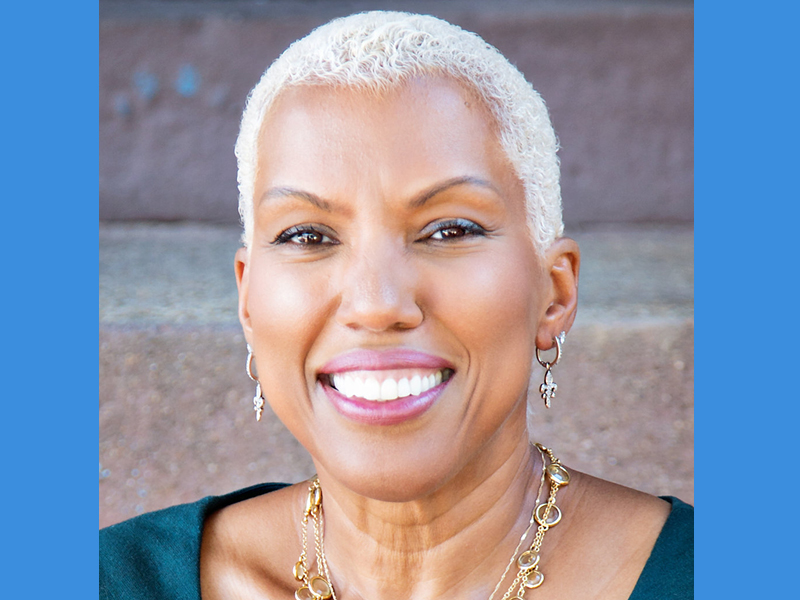 Message from NAA President Lisa Rice